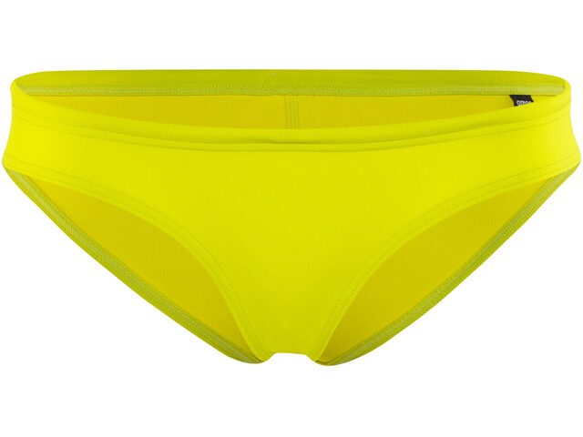 arena Unique Brief Women soft green-yellow star